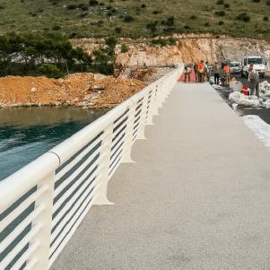 Bridge Ciovo